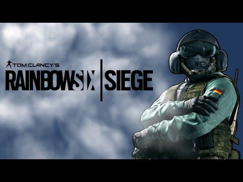 Rainbow Six Siege - Random Moments! (SICK ACE)
