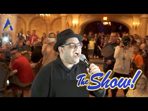 Attractions - The Show - Be Our Guest restaurant; Miss Adventure Falls; news - March 23, 2017