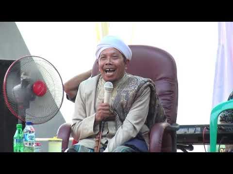 PENGAJIAN LUCU  ~ Dalam Rangka Merti Desa ~ Bersama KH. Mahyan Ahmad