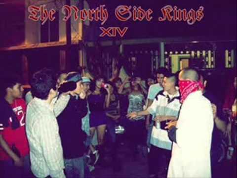 Mente En Blanco - Si Te Lo Dejo Caer (The North Side Kings)