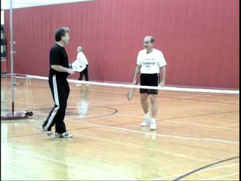 Pickleball: Here's How to Play