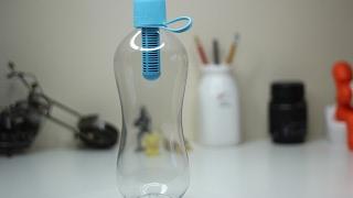 Bobble Water Bottle Breakdown