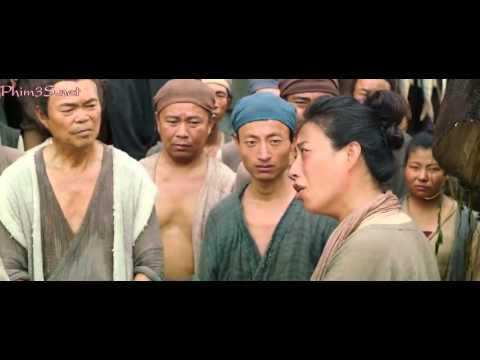 Tây Du Kí : Mối Tình Ngoại Truyện Part 1