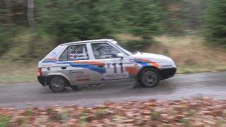XV. Partr Rally Vsetín 2018 | H11 | Petr Farník - Ladislav Zuzánek