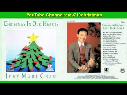 did you know - Christmas Song Do You Hear What I Hear