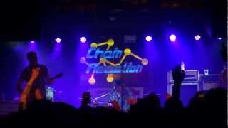 "Go Radio - ""Go to Hell"" (Live in Anaheim 2-23-13)"