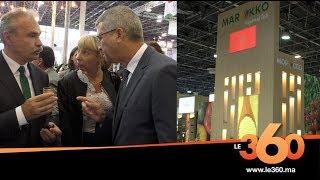 Le360.ma • Le salon agricole OMEK 2019 de Hongrie salue le partenariat avec le Maroc