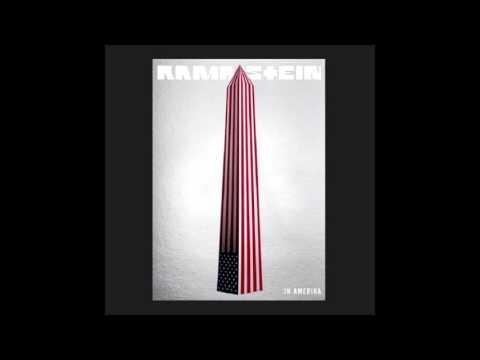 Rammstein  Waidmanns Heil  In Amerika