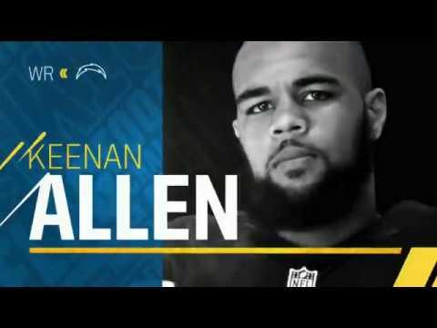 Best Hands: 2018 NFL Pro Bowl Skills Showdown