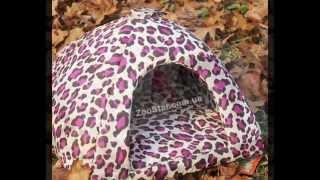 Лежанки и сумки переноски для животных. Коллекция осень-зима 2014-2015
