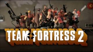 Team Fortress 2- Pyro Theme Extended