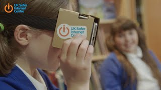 SID TV 2019: Data Detective - film for 7-11 year olds