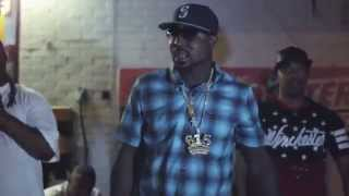 Young Buck Not This Time (Official Music Video)