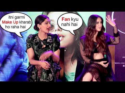 Kareena & Sonam Kapoor's Unbelievable SHOCKING Tantrums At Veere Di Wedding Event