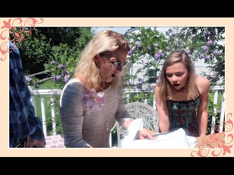 THE MOTHER'S DAY WINNER | Flippin' Katie