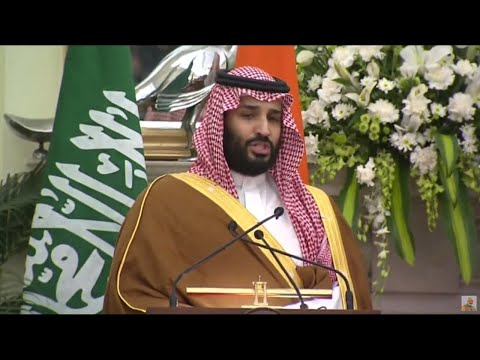 Opportunities to invest over $100 billion in India: Saudi Prince