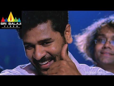 Style Telugu Movie Part 1/12   Lawrence, Prabhu Deva, Charmme   Sri Balaji Video