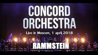 Concord Orchestra - Rammstein