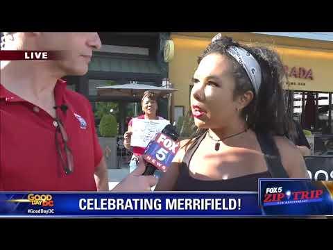 FOX 5 DC presents: Emma G at Zip Trip Merrifield