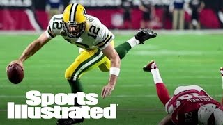 aaron rodgers to rebuild trust with the green bay packers   mmqb   sports illustrated