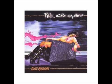 Pink Cream 69 - Let the thunder reside (with lyrics)