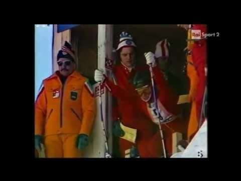 Ski alpino 1976 Olympics  men's Downhill