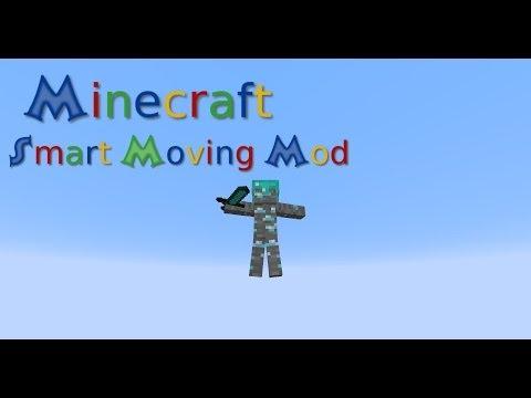 mods smart moving minecraft 1.7.2