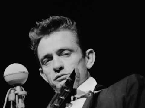 Johnny Cash – I Walk The Line (Restored) – Festival (1967)