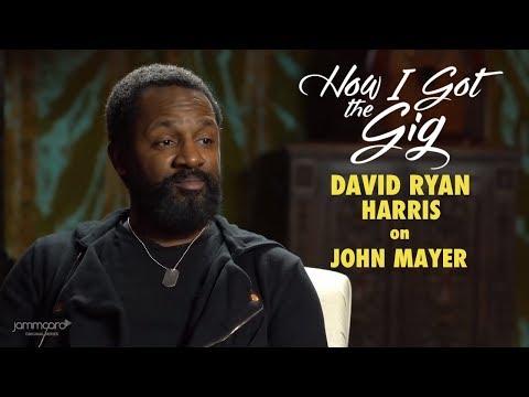 David Ryan Harris on John Mayer   How I Got the Gig   Season 2 Episode 4 Mp3