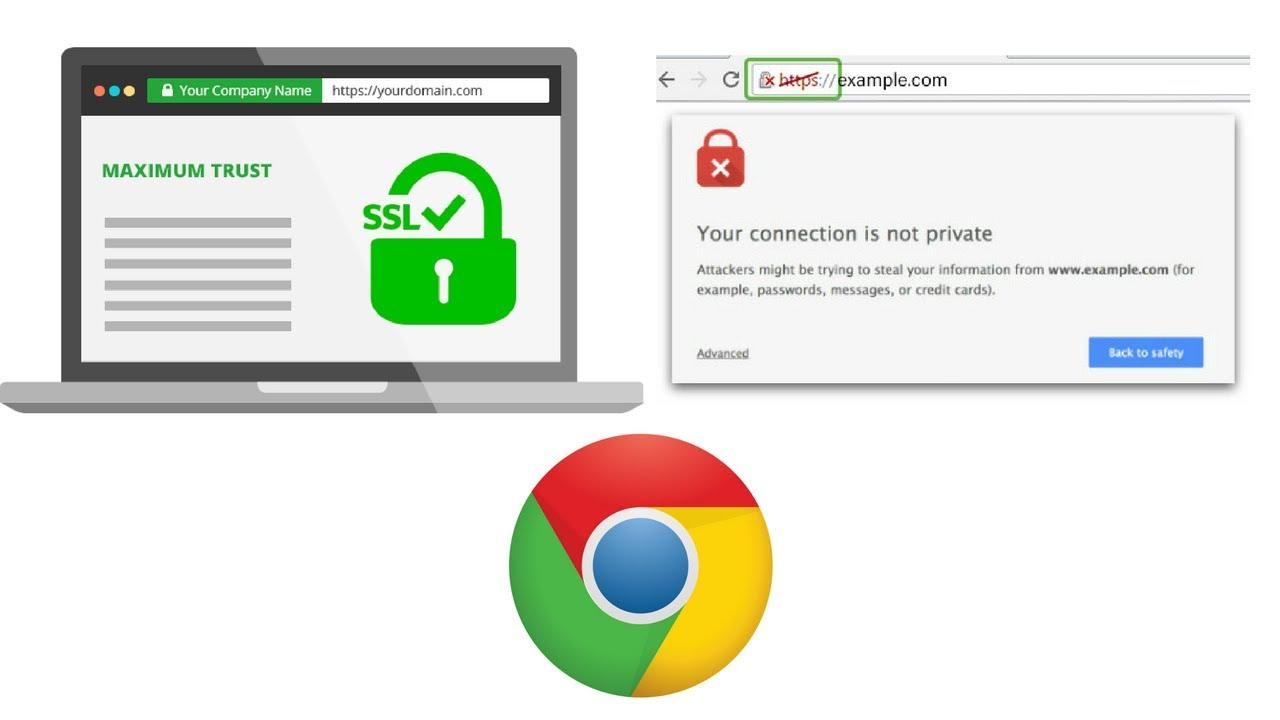 Now SSL will be compulsory for Google Search | Hindi Tutorial | by ARUN MAURYA