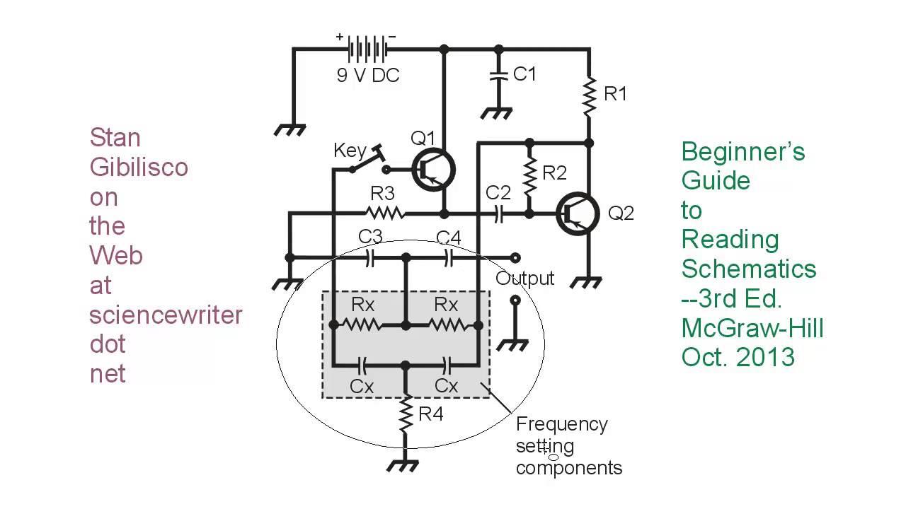 code practice oscillator youtube rh youtube com Morse Receiver Schematic