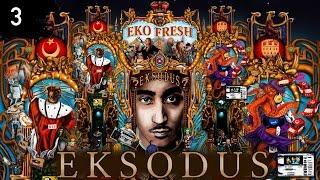 Eko Fresh - Tango and Cash feat. Bushido - Eksodus - Album - Track 03 (CD 2)