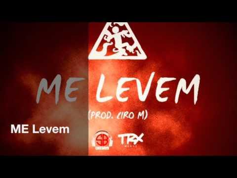 Me Levem - Dj Ciro M Feat. Emana Cheezy e Tio Edson