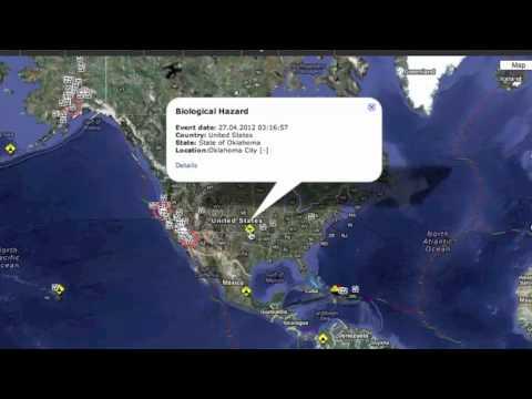 2MIN News Apr27: Solar Activity, GeoMagnetics, World Update