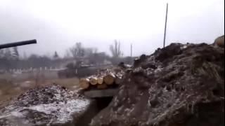 Война видео Украина Донбасс  2015  Жесточайший бой за Дебальцево Секретные кадры Ukraine news online