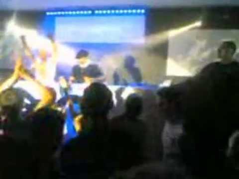 Provenzano Dj play Gorbaciov @ Evoque Disco