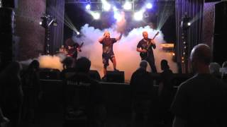 Scordatura  live @ Berlin Deathfest 2014, HOF 23