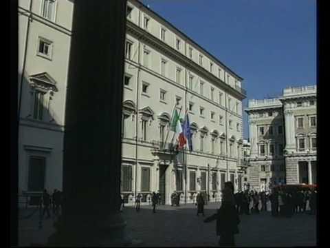 Ruoppolo Teleacras - Berlusconi e Gheddafi