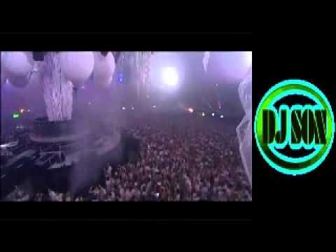 dj bobo, corona, twenty four seven, la bouche  - DJ SON