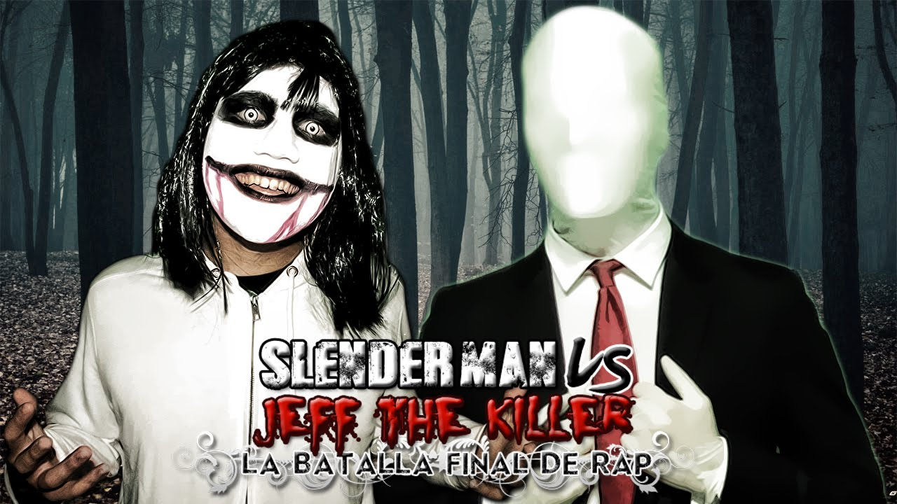 Jeff The Killerexe Roblox - What Does Jeff The Killer Mean Fictional Characters By