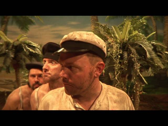 C.W.Stoneking - Jungle Blues