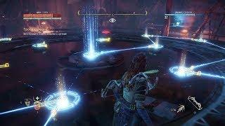 Horizon Zero Dawn - Восстановить подачу энергии к системе (Тропа шамана)
