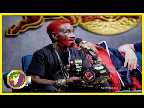 The Life of Lee Scratch Perry | TVJ News - August 29 2021