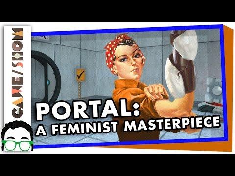 Portal is a Feminist Masterpiece | Game/Show | PBS Digital Studios