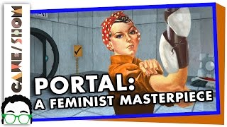 Portal is a Feminist Masterpiece | Game/Show | PBS Digital Studios