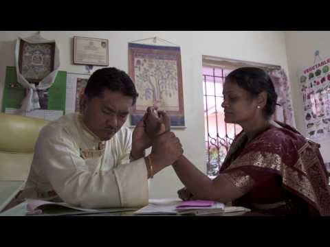 The Legacy of Menla - Bangalore Clinic, India (2014)