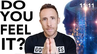 Massive SHIFT In Consciousness! - (7 Signs You're Having One NOW!)