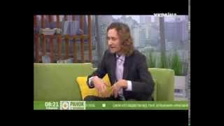 Андрей Синицын, Макс Сикора: марафон к 8 марта, канал 'Украина'