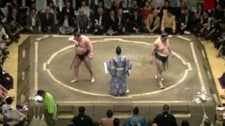 平成29年5月場所4日目取組結果一覧 (外部サイト:Sumo Reference) htt...