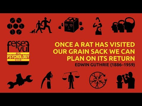 ONCE A RAT HAS VISITED OUR GRAIN SACK WE CAN PLAN ON ITS RETURN